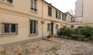 vente Maison / Villa 6 pièces Levallois Perret