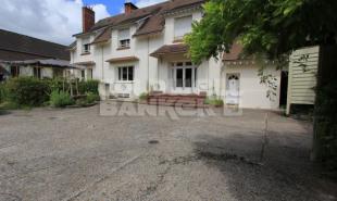 vente Maison / Villa 12 pièces Saint-Lambert-des-Bois