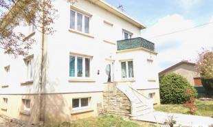 vente Maison / Villa 7 pièces Audun-le-Roman