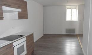location Appartement 3 pièces Saint-Genest-Lerpt