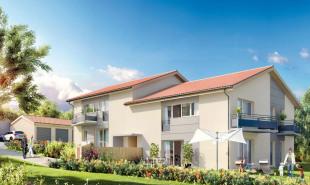 produit d'investissement Appartement 4 pièces Loire sur Rhone
