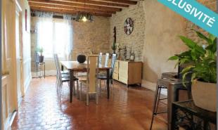 vente Maison / Villa 6 pièces Remigny