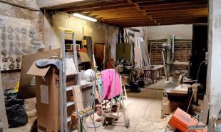 vente Loft/Atelier/Surface 5 pièces Aubergenville