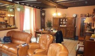 vente Maison / Villa 5 pièces Fontaine Etoupefour