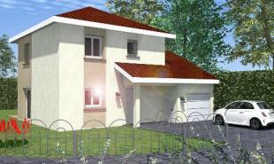 vente Maison / Villa 4 pièces Fontaines-sur-Saône