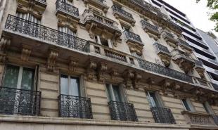 viager Appartement 6 pièces Paris 14ème