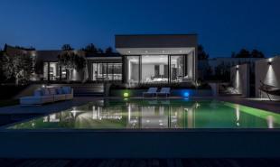 vente Maison / Villa 8 pièces Charbonnières-les-Bains
