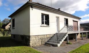 vente Maison / Villa 4 pièces Perriers sur Andelle