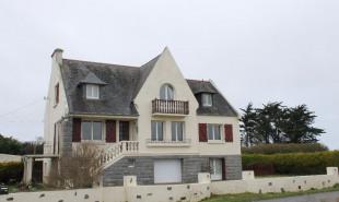 vente Maison / Villa 6 pièces Kerlouan