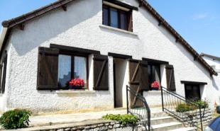 vente Maison / Villa 12 pièces Augerville-la-Riviere