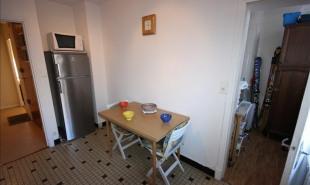 vente Appartement 4 pièces St Lary Soulan