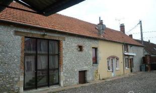 vente Maison / Villa 7 pièces Beaune la Rolande