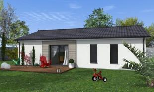 vente Maison / Villa 4 pièces Langon