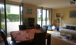 vente Appartement 5 pièces Viroflay