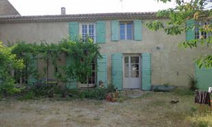 vente Maison / Villa 6 pièces Pertuis