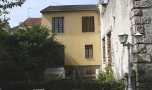 vente Maison / Villa 10 pièces Rosny-sous-Bois