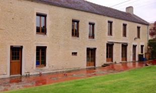 vente Maison / Villa 9 pièces Moult