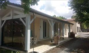 vente Maison / Villa 7 pièces La Lande de Fronsac