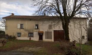 vente Maison / Villa 5 pièces Lussas et Nontronneau