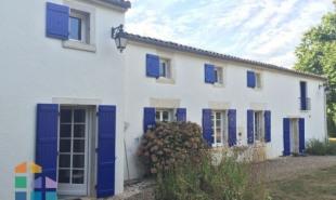 vente Maison / Villa 12 pièces Fressines