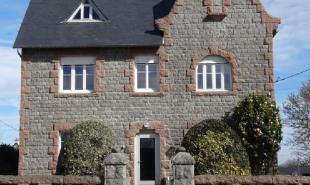 vente Maison / Villa 6 pièces Begard