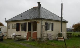 vente Maison / Villa 6 pièces Le Merzer