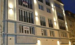 vente Appartement 3 pièces Besançon