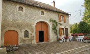 vente Maison / Villa 6 pièces Verges