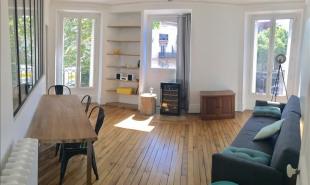 location Appartement 3 pièces Clichy