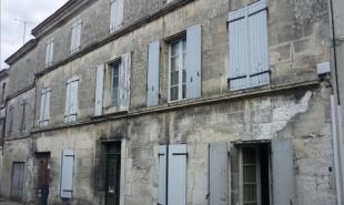vente Maison / Villa 11 pièces Mareuil