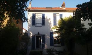 vente Maison / Villa 5 pièces Saint-Maur-des-Fossés