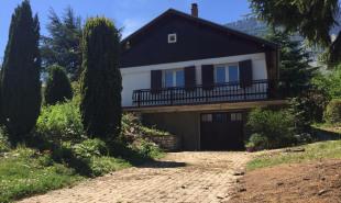 vente Maison / Villa 5 pièces Biviers