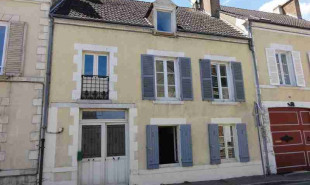 vente Maison / Villa 5 pièces Jargeau