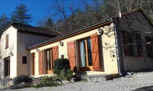 vente Maison / Villa 5 pièces St Cybranet