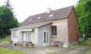 vente Maison / Villa 4 pièces Roye 80700