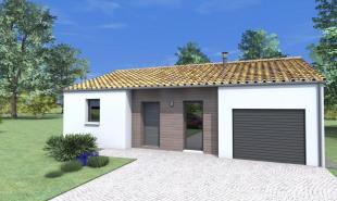 vente Maison / Villa 3 pièces Notre-Dame-de-Monts