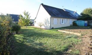 vente Maison / Villa 5 pièces Montreuil Juigne