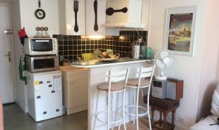 vente Appartement 2 pièces Saint Malo
