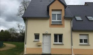 vente Maison / Villa 3 pièces Begard