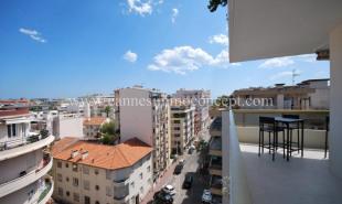 vente Appartement 4 pièces Cannes
