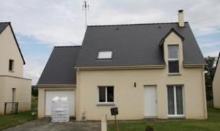 vente Maison / Villa 6 pièces Saint-Gravé