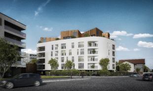 produit d'investissement Appartement 3 pièces Reims