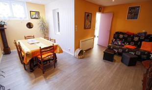 vente Maison / Villa 5 pièces Le Petit-Quevilly