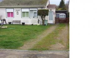 vente Maison / Villa 4 pièces Etigny