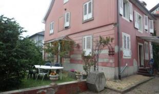 vente Maison / Villa 7 pièces Colmar