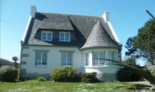 vente Maison / Villa 8 pièces Kerlouan