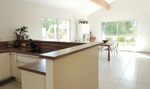 vente Maison / Villa 9 pièces Loyettes