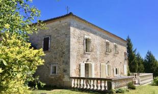 vente Maison / Villa 6 pièces Sainte-Croix-de-Mareuil