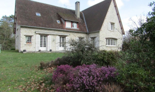 vente Maison / Villa 10 pièces Poigny-la-Forêt