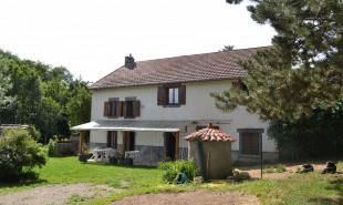 vente Maison / Villa 6 pièces Loubeyrat